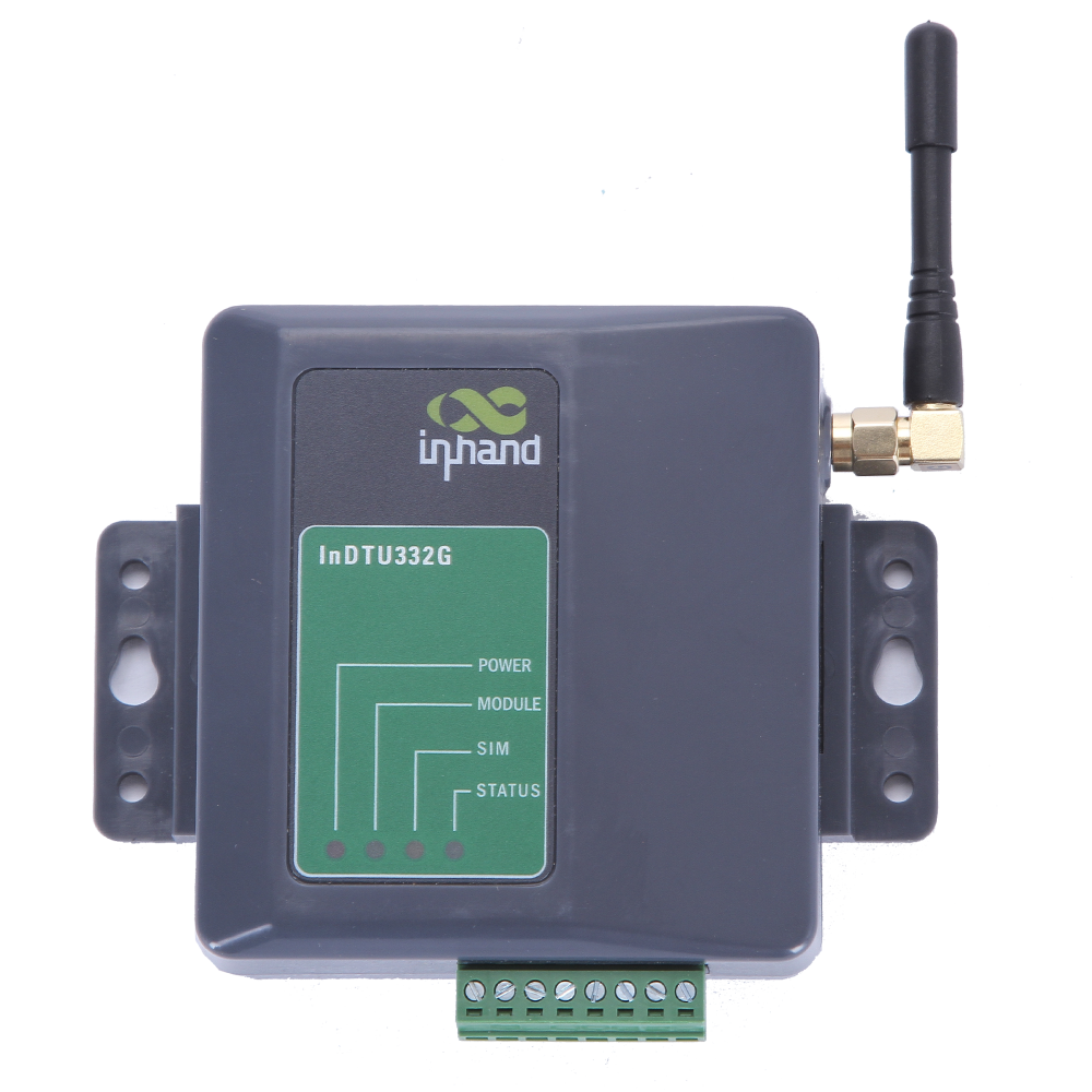InHand InDTU332 Cellular Modem